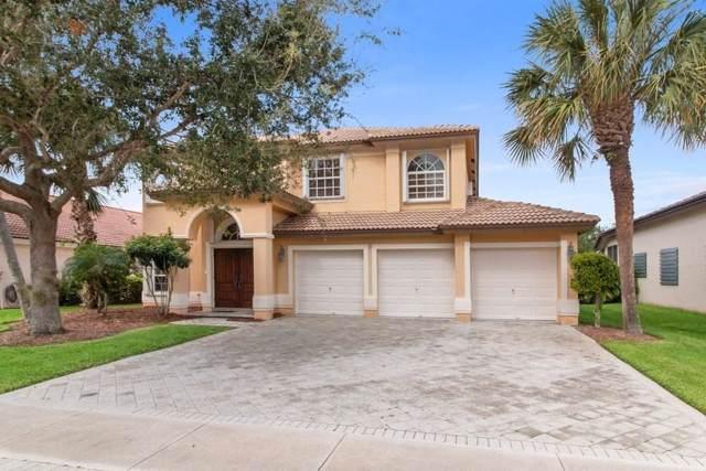 3704 Moon Bay Circle, Wellington, FL 33414 (MLS #RX-10562949) :: Castelli Real Estate Services