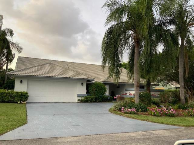 1 Aspen Court, Boynton Beach, FL 33436 (#RX-10562998) :: The Reynolds Team/Treasure Coast Sotheby's International Realty
