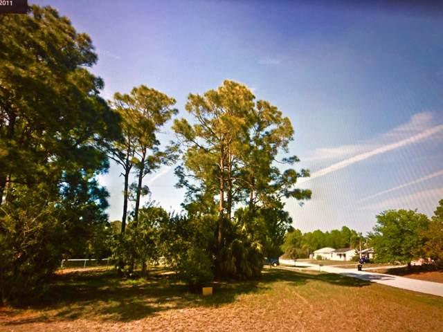 244 Brantley Street SE, Palm Bay, FL 32909 (#RX-10563000) :: The Reynolds Team/Treasure Coast Sotheby's International Realty