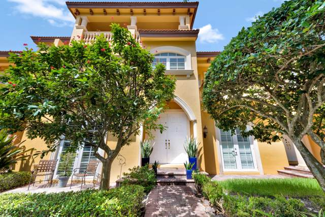 400 NE 69th Circle, Boca Raton, FL 33487 (#RX-10563010) :: The Reynolds Team/Treasure Coast Sotheby's International Realty
