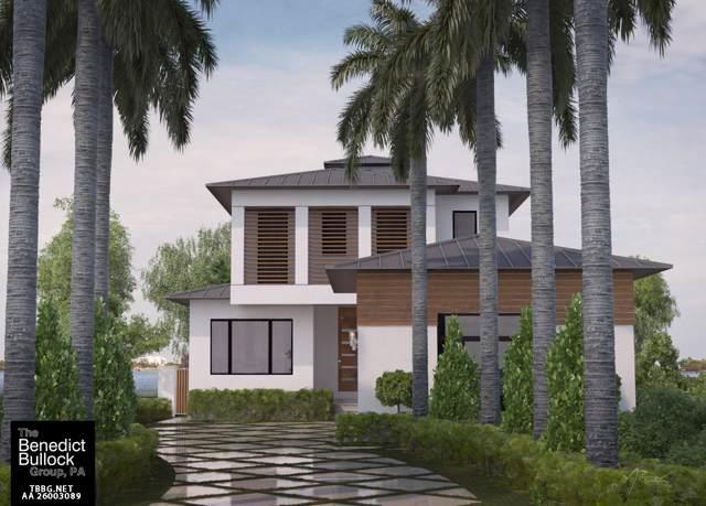 5800 Vista Linda Lane, Boca Raton, FL 33433 (MLS #RX-10563026) :: United Realty Group
