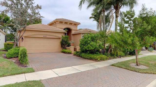 8645 Via Brilliante, Wellington, FL 33411 (MLS #RX-10563032) :: Castelli Real Estate Services