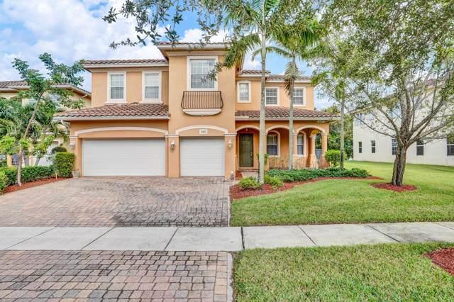 509 Cresta Circle, West Palm Beach, FL 33413 (#RX-10563048) :: Ryan Jennings Group