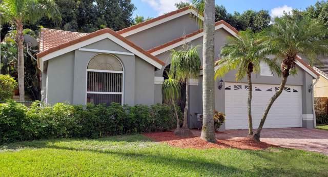 12696 White Coral Drive, Wellington, FL 33414 (MLS #RX-10563049) :: Castelli Real Estate Services