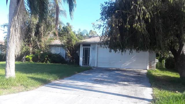 1140 SW Hunnicut Avenue, Port Saint Lucie, FL 34953 (#RX-10563051) :: Ryan Jennings Group
