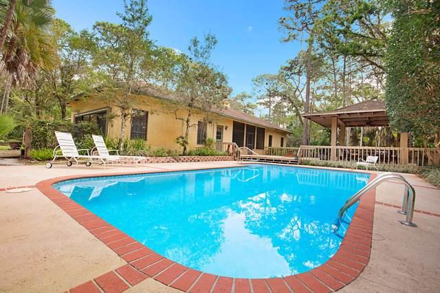 1453 E Road, Loxahatchee Groves, FL 33470 (MLS #RX-10563053) :: Castelli Real Estate Services
