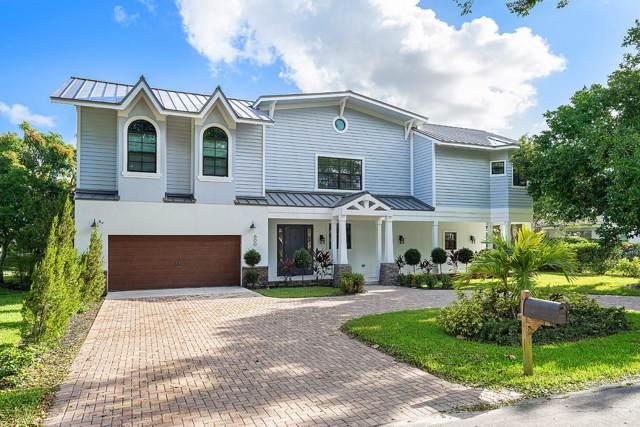 600 Chapel Hill Boulevard, Boynton Beach, FL 33435 (#RX-10563057) :: Ryan Jennings Group