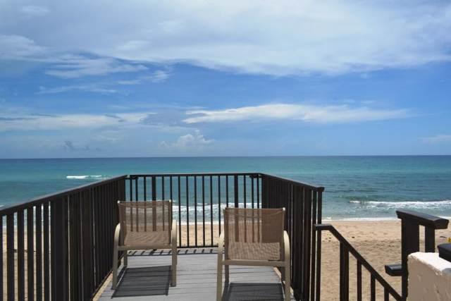 3610 S Ocean Boulevard #606, Palm Beach, FL 33480 (#RX-10563069) :: Ryan Jennings Group