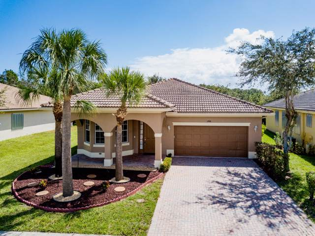 1748 SW Jamesport Drive, Port Saint Lucie, FL 34953 (#RX-10563073) :: Ryan Jennings Group