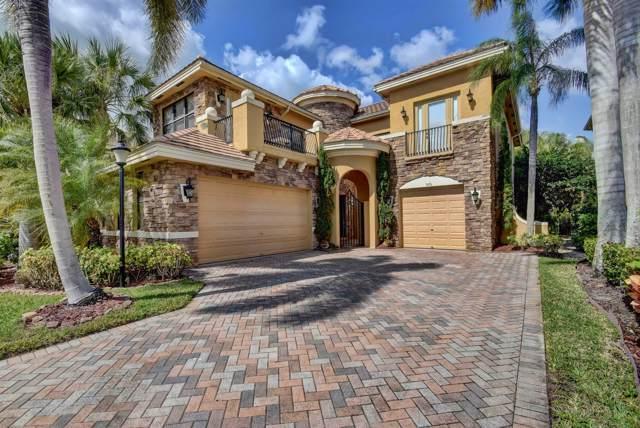 3456 Collonade Drive, Wellington, FL 33449 (MLS #RX-10563089) :: Castelli Real Estate Services