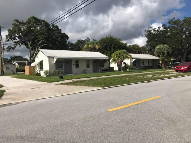 2356 15th Avenue, Vero Beach, FL 32960 (#RX-10563096) :: The Reynolds Team/Treasure Coast Sotheby's International Realty