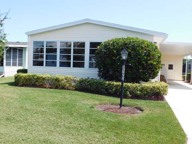 3123 Columbrina Circle, Port Saint Lucie, FL 34952 (#RX-10563103) :: Ryan Jennings Group