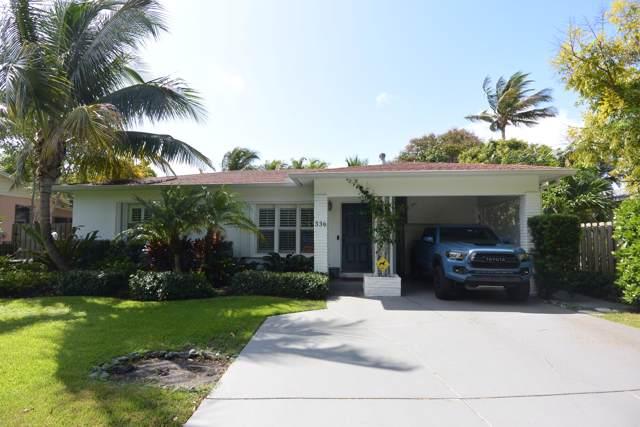 336 Rilyn Drive, West Palm Beach, FL 33405 (#RX-10563111) :: Ryan Jennings Group