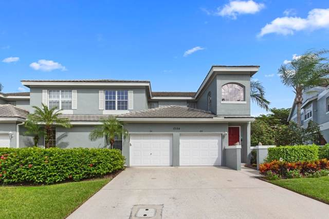 10184 Andover Coach Circle G2, Lake Worth, FL 33449 (#RX-10563118) :: Ryan Jennings Group