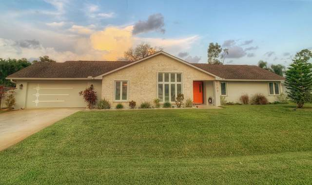 5106 Feather Creek Drive, Fort Pierce, FL 34951 (#RX-10563123) :: Ryan Jennings Group