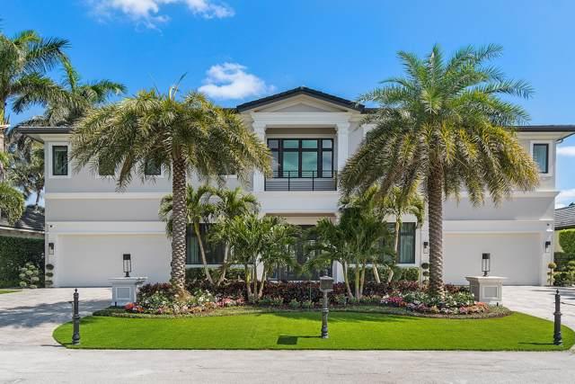 1744 Thatch Palm Drive, Boca Raton, FL 33432 (#RX-10563144) :: Ryan Jennings Group