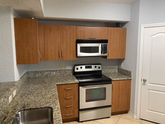 130 SW Peacock Boulevard #16103, Port Saint Lucie, FL 34986 (MLS #RX-10563165) :: Castelli Real Estate Services