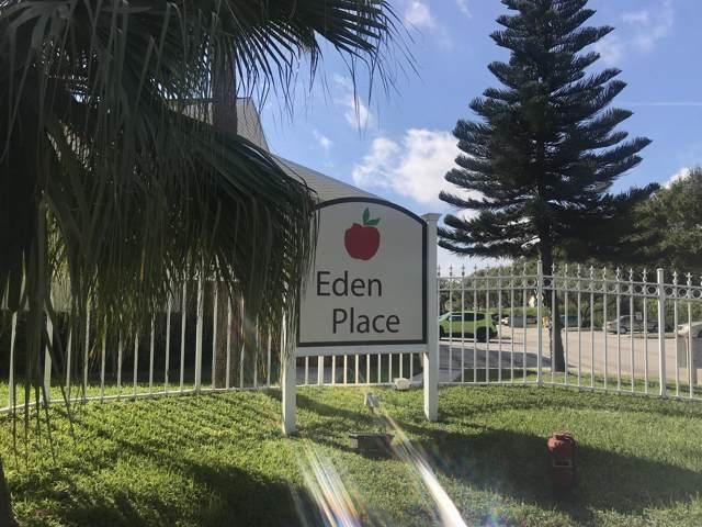 645 Executive Center Drive R204, West Palm Beach, FL 33401 (#RX-10563180) :: Ryan Jennings Group