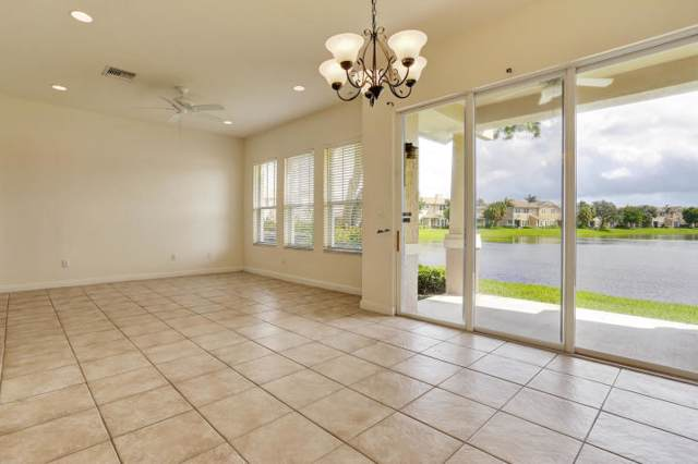 1770 Mission Court #3, West Palm Beach, FL 33401 (MLS #RX-10563190) :: The Paiz Group
