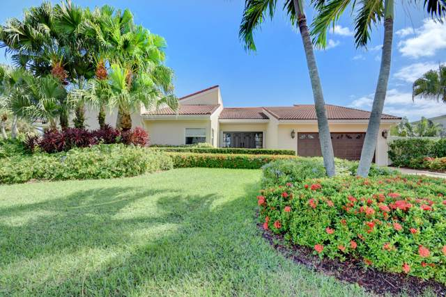 16940 Silver Oak Circle, Delray Beach, FL 33445 (MLS #RX-10563196) :: Castelli Real Estate Services
