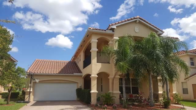 491 Cresta Circle, West Palm Beach, FL 33413 (MLS #RX-10563207) :: Castelli Real Estate Services