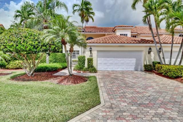 5819 NW 24th Terrace, Boca Raton, FL 33496 (MLS #RX-10563223) :: Castelli Real Estate Services