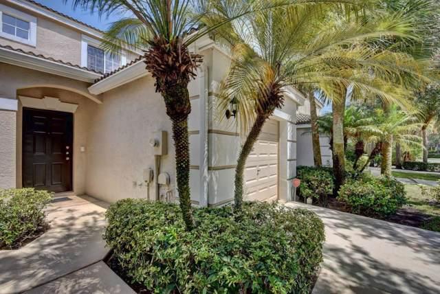 4671 Palmbrooke Circle, West Palm Beach, FL 33417 (MLS #RX-10563225) :: Castelli Real Estate Services