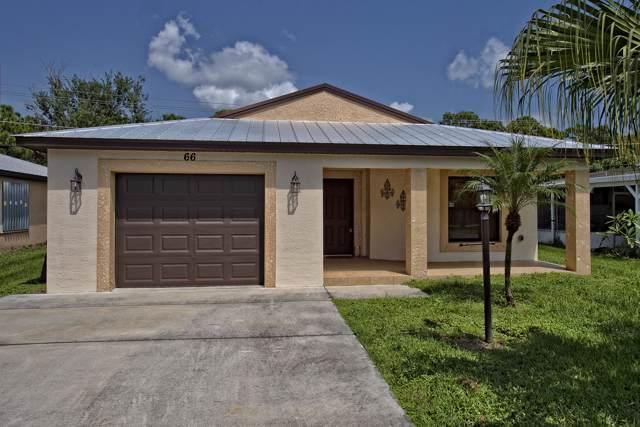 66 Mediterranean Boulevard N, Port Saint Lucie, FL 34952 (MLS #RX-10563229) :: Castelli Real Estate Services