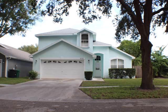 1712 Primrose Court, Port Saint Lucie, FL 34952 (MLS #RX-10563230) :: Castelli Real Estate Services