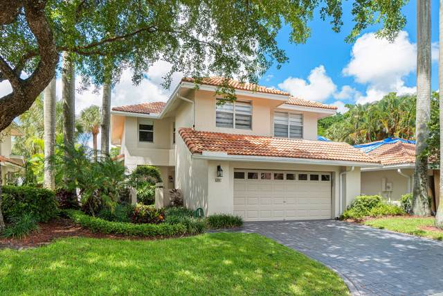 2147 NW 53rd Street NW, Boca Raton, FL 33496 (MLS #RX-10563250) :: Castelli Real Estate Services