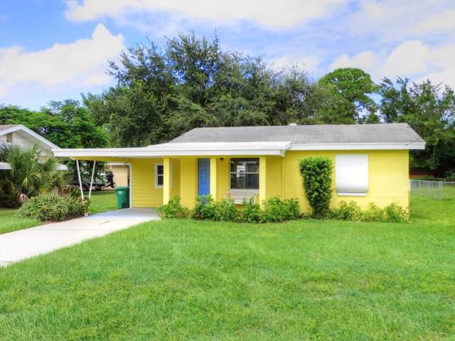 2408 St. Lucie Boulevard, Fort Pierce, FL 34946 (MLS #RX-10563260) :: Castelli Real Estate Services