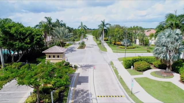 8387 Via Leonessa, Boca Raton, FL 33433 (MLS #RX-10563265) :: Castelli Real Estate Services