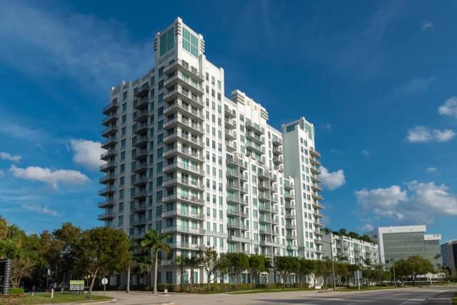 300 S Australian Avenue #1413, West Palm Beach, FL 33401 (MLS #RX-10563270) :: Castelli Real Estate Services