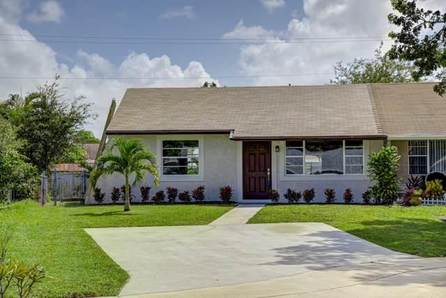 4842 Brady Lane, Palm Beach Gardens, FL 33418 (MLS #RX-10563284) :: Castelli Real Estate Services