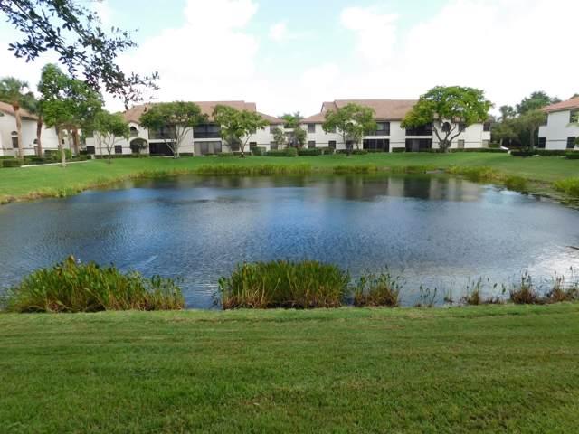 5229 Brisata Circle M, Boynton Beach, FL 33437 (MLS #RX-10563286) :: Castelli Real Estate Services