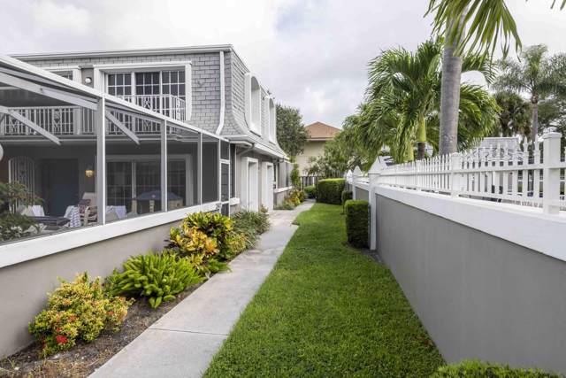 2801 Vision Drive, Palm Beach Gardens, FL 33418 (MLS #RX-10563291) :: Castelli Real Estate Services