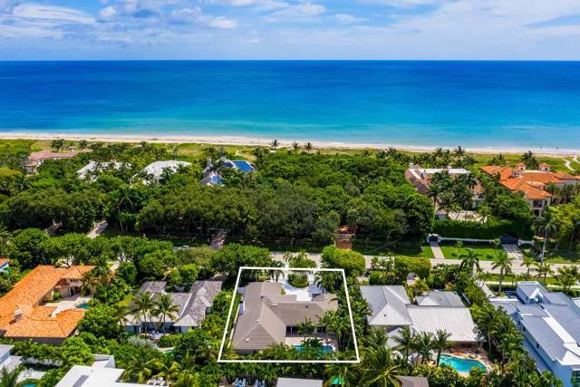1030 S Ocean Boulevard, Delray Beach, FL 33483 (MLS #RX-10563343) :: Berkshire Hathaway HomeServices EWM Realty