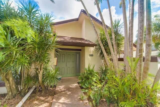 11397 Pond View Drive E104, Wellington, FL 33414 (#RX-10563485) :: Ryan Jennings Group