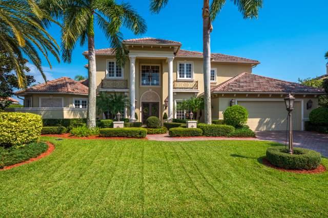 5580 Las Brisas Drive, Vero Beach, FL 32967 (#RX-10563488) :: Ryan Jennings Group