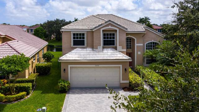 11632 NW 2nd Drive, Coral Springs, FL 33071 (#RX-10563518) :: Ryan Jennings Group