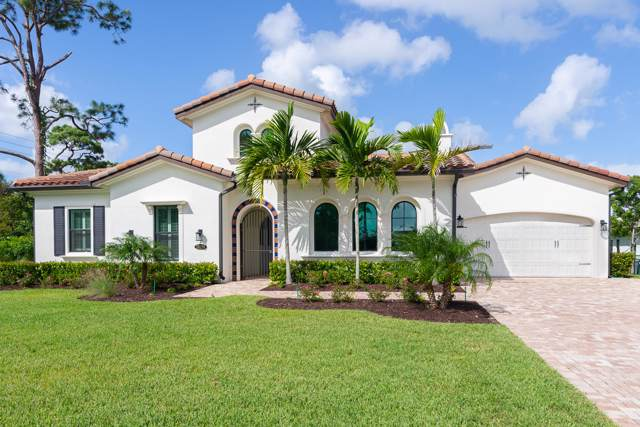 13328 NW Baywood Place, Palm City, FL 34990 (#RX-10563538) :: Ryan Jennings Group