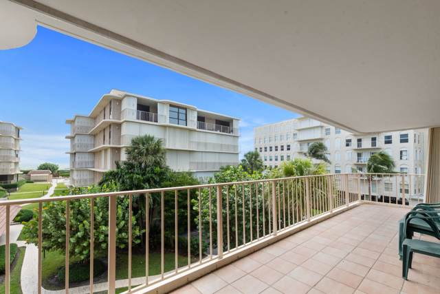 3200 S Ocean Boulevard C301, Palm Beach, FL 33480 (#RX-10563551) :: Ryan Jennings Group