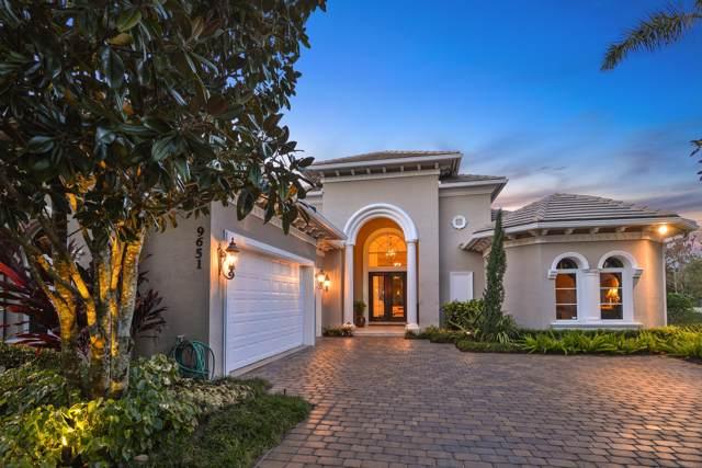 9651 SE Sandpine Lane, Hobe Sound, FL 33455 (MLS #RX-10563670) :: Berkshire Hathaway HomeServices EWM Realty