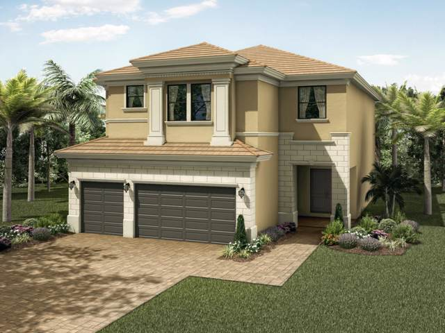 9035 Dulcetto Court, Boca Raton, FL 33496 (MLS #RX-10563693) :: Berkshire Hathaway HomeServices EWM Realty