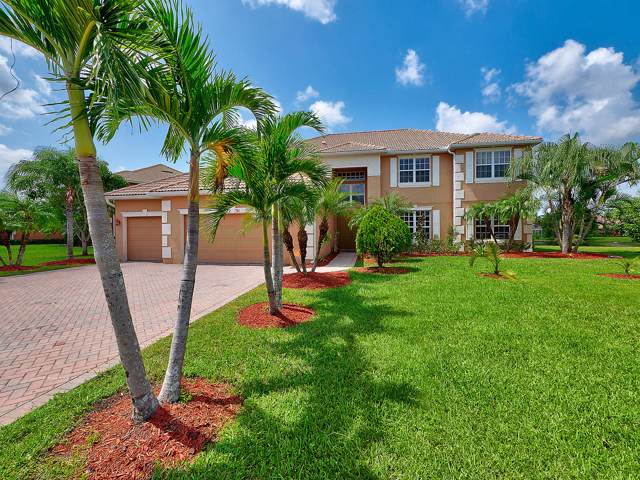 2231 SW Panther Trace, Stuart, FL 34997 (MLS #RX-10563740) :: Laurie Finkelstein Reader Team