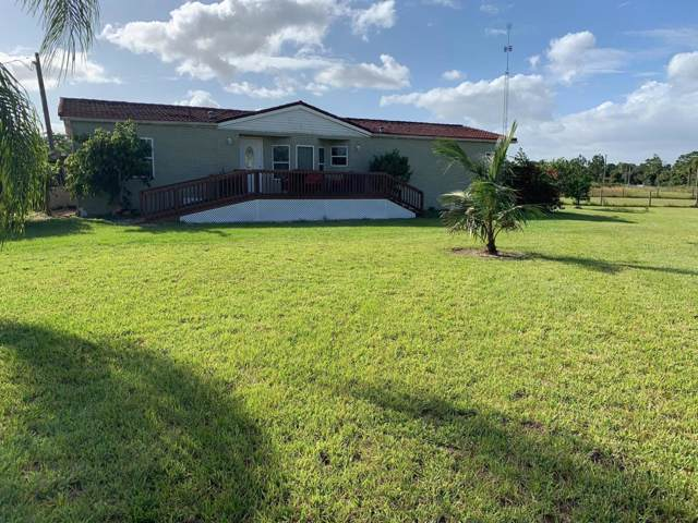 35239 NW 4th Drive, Okeechobee, FL 34972 (#RX-10563762) :: Real Estate Authority
