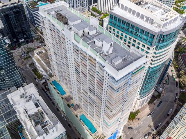 1200 Brickell Bay Drive #4109, Miami, FL 33131 (MLS #RX-10563780) :: Best Florida Houses of RE/MAX