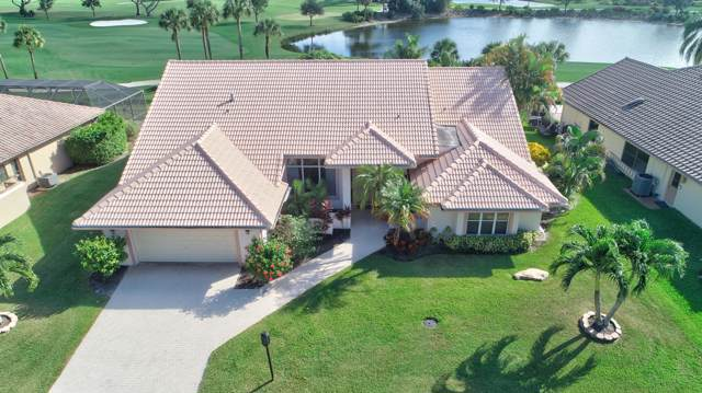 10415 Stonebridge Boulevard, Boca Raton, FL 33498 (#RX-10563783) :: Ryan Jennings Group