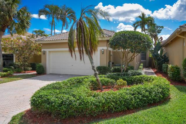 2492 NW 67th Street, Boca Raton, FL 33496 (#RX-10563843) :: Ryan Jennings Group