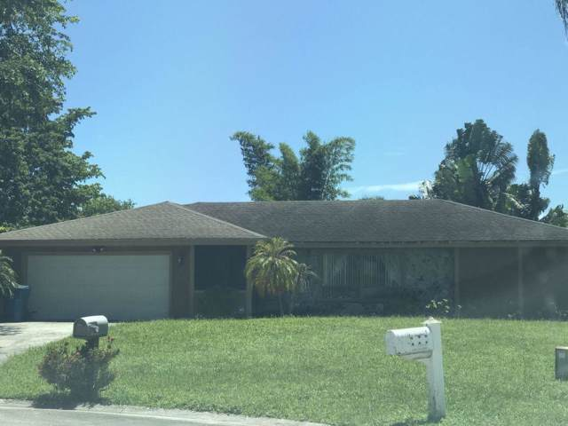 242 Natchez Court, Royal Palm Beach, FL 33411 (#RX-10563888) :: Ryan Jennings Group